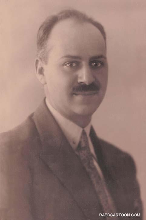 ولین رقابت کاریکاتور چهره Moustapha M.Moukhtar مصر ۲۰۲۱ | انجمن هنرهای تجسمی استان اردبیل ـ جامعه تخصصی هنرهای تجسمی