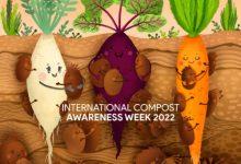 مسابقه طراحی پوستر هفته آگاهی از کمپوست   انجمن هنرهای تجسمی استان اردبیل ـ جامعه تخصصی هنرهای تجسمی