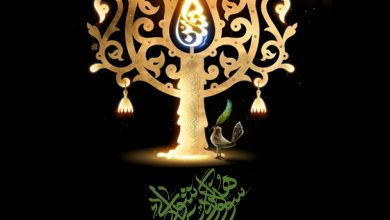 اسامی راهیافتگان به نمایشگاه سیزدهمین سوگواره هنر عاشورایی | انجمن هنرهای تجسمی استان اردبیل ـ جامعه تخصصی هنرهای تجسمی