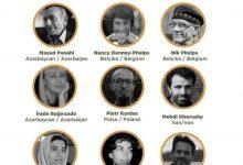 دو انیماتور اردبیلی داور چهارمین جشنواره انیمای آذربایجان | انجمن هنرهای تجسمی استان اردبیل ـ جامعه تخصصی هنرهای تجسمی