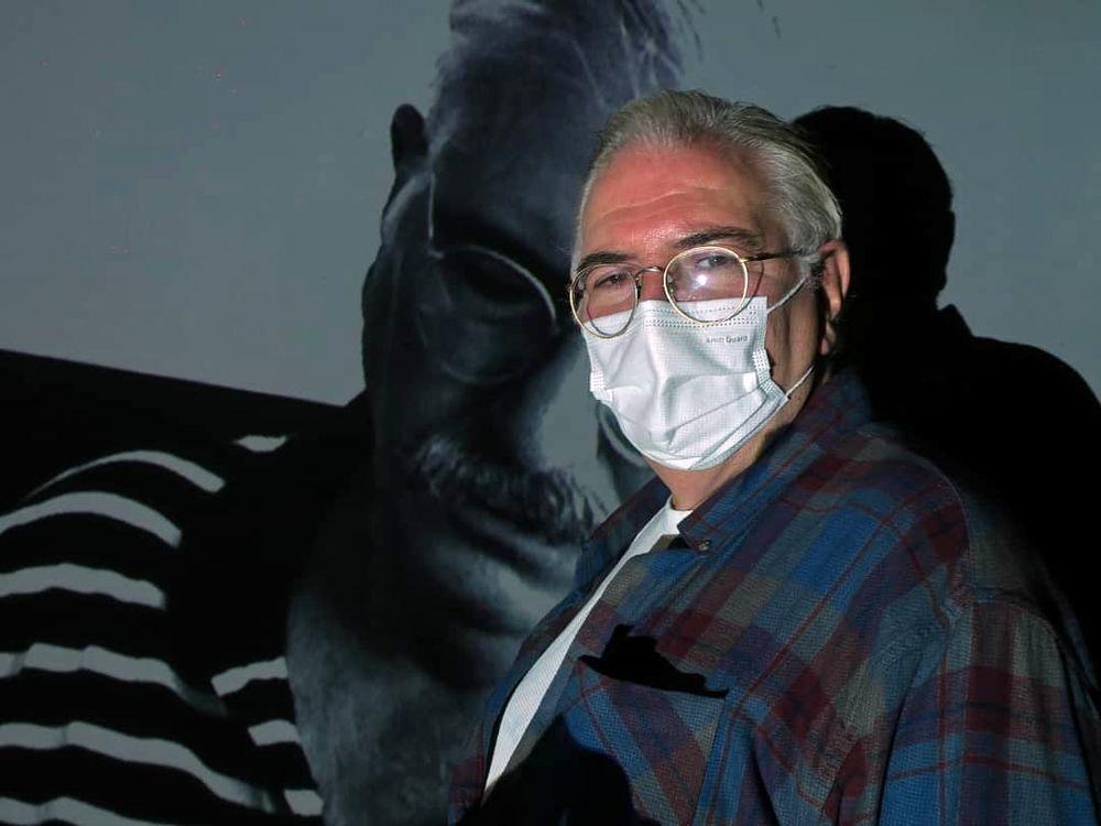 نگاهی به نمایشگاه آثار احمد وکیلی در گالری عصر     انجمن هنرهای تجسمی استان اردبیل ـ جامعه تخصصی هنرهای تجسمی